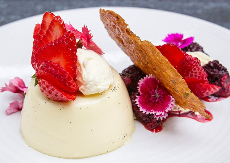Where To Wine And Dine Your Lover In Auckland This Valentine's Day