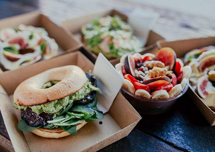 Pssst! An Amazing New Vegan Cafe Is Opening In Maroochydore