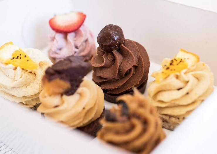 13 Of The Best Vegan Desserts In Sydney