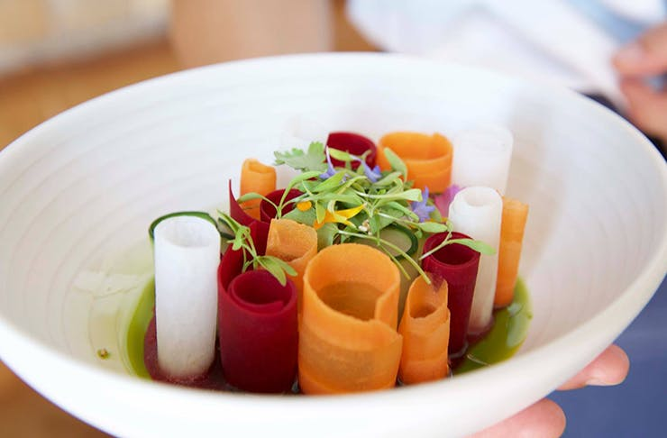 vegetarian restaurants auckland, best vegetarian food auckland, best restaurants auckland