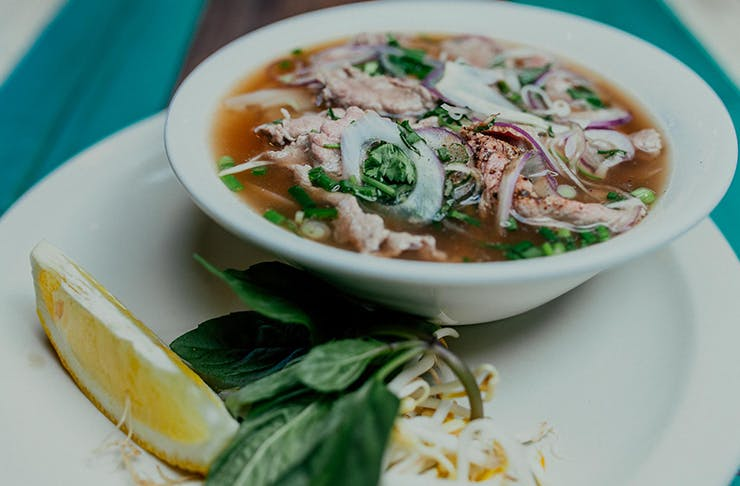 best Vietnamese Brisbane