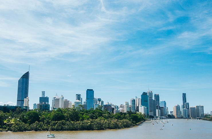 best-walks-brisbane