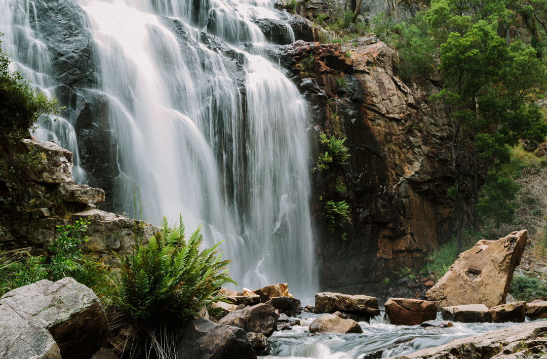 Lace Up Your Hiking Boots And Take On Victoria's Best Waterfall Hikes