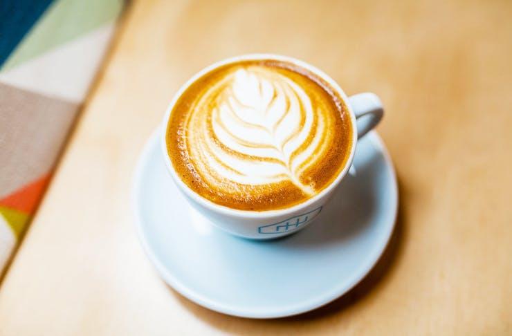 Best Cafes Brisbane