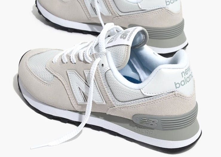Keep It Fresh In 9 Of The Greatest White Sneakers To Shop This Spring