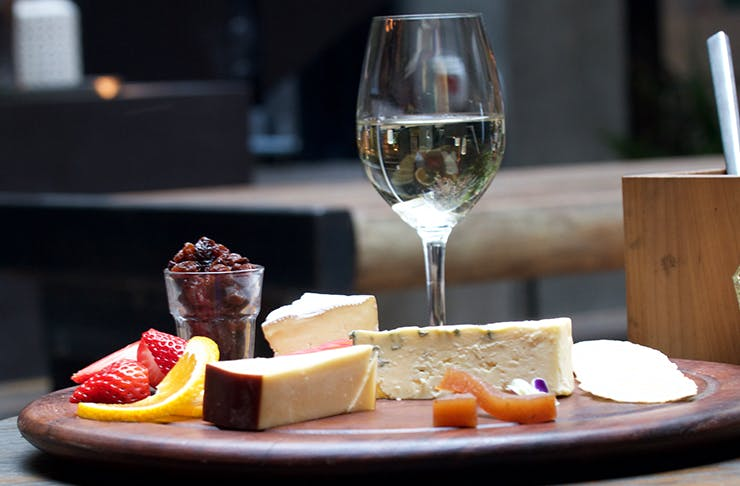 Auckland's Best Wine And Cheese Boards