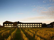 Stay The Night At These Victorian Wineries After A Day On The Wines