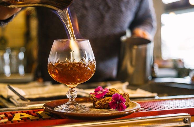 Auckland's Best Cocktails