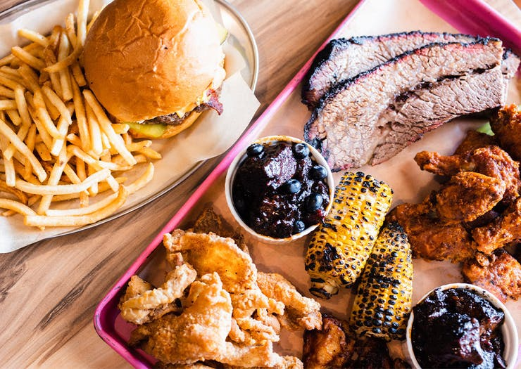 15 Of Brisbane's Best American Restaurants For An Extra Large Feed