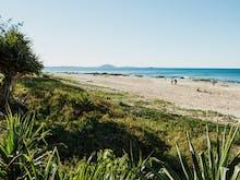 The Best Beach Walks On The Sunshine Coast