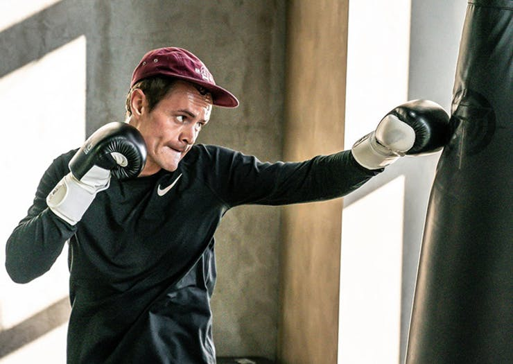 Get Ducking And Weaving At The Sunshine Coast's Best Boxing Classes