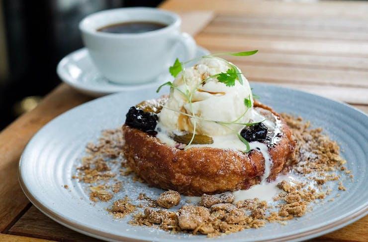 Best Breakfast Brisbane Southside