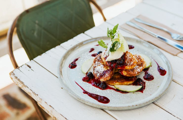 best-breakfasts-on-the-sunshine-coast