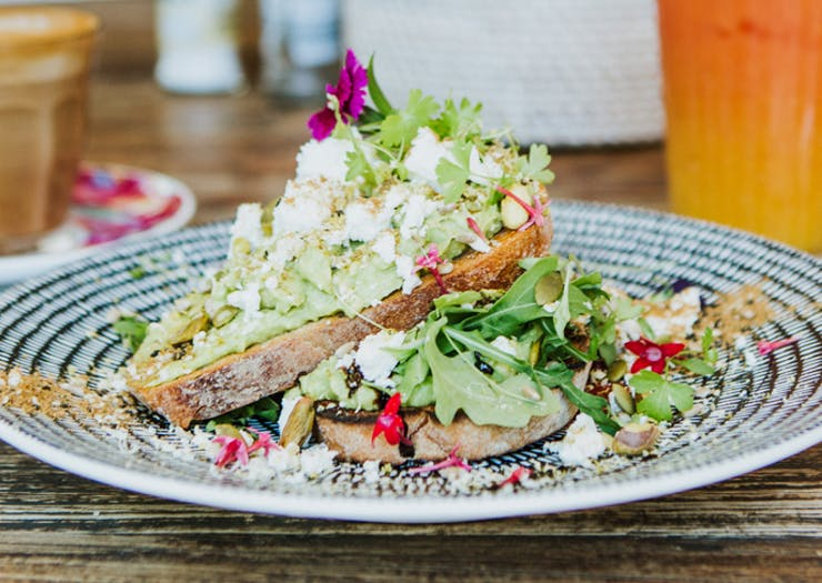 Where To Find The Best Breakfasts In Noosa