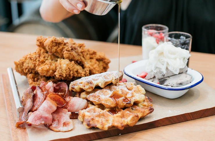 Where To Find The Best Breakfasts In Noosa | Sunshine Coast