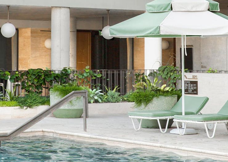 9 Brisbane Hotels To Book For A Luxe Summer Staycation
