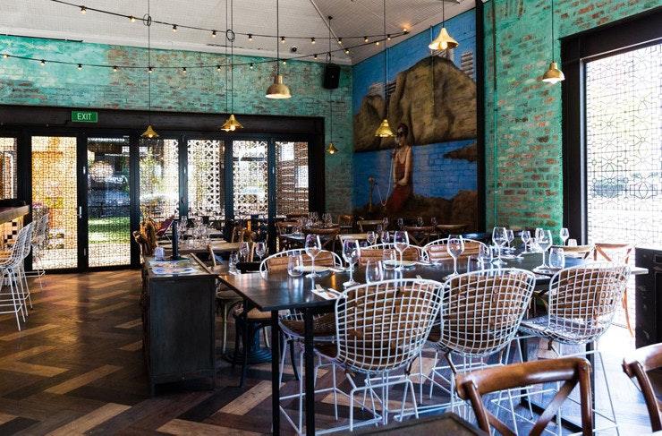 Where To Find The Best Restaurants In Brunswick Urban List Melbourne