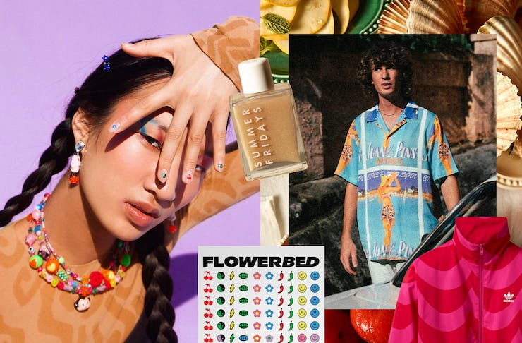 A collage of things to shop under $150 in August 2021.