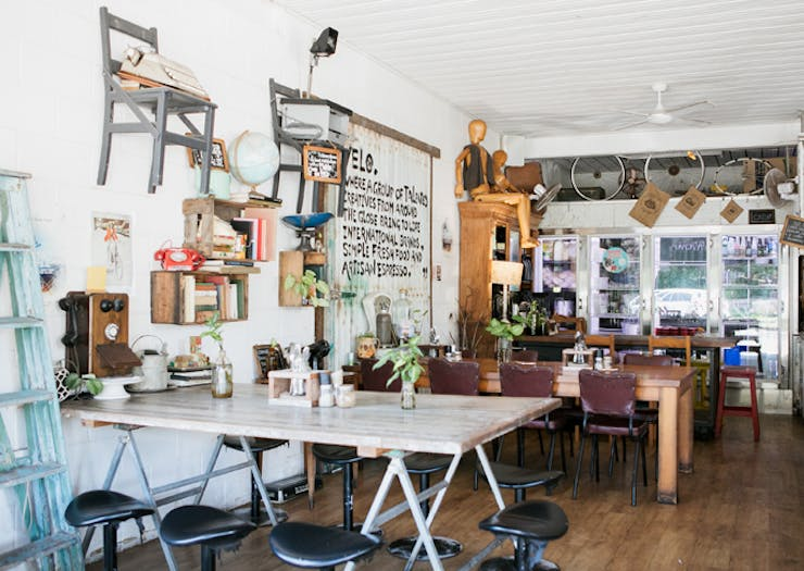 best sunshine coast cafes
