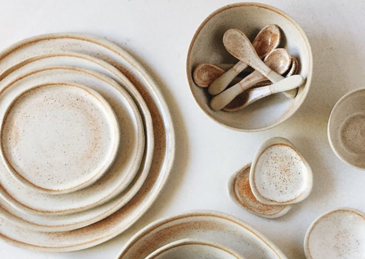 The Sunshine Coast Ceramic Brands You Need To Know About
