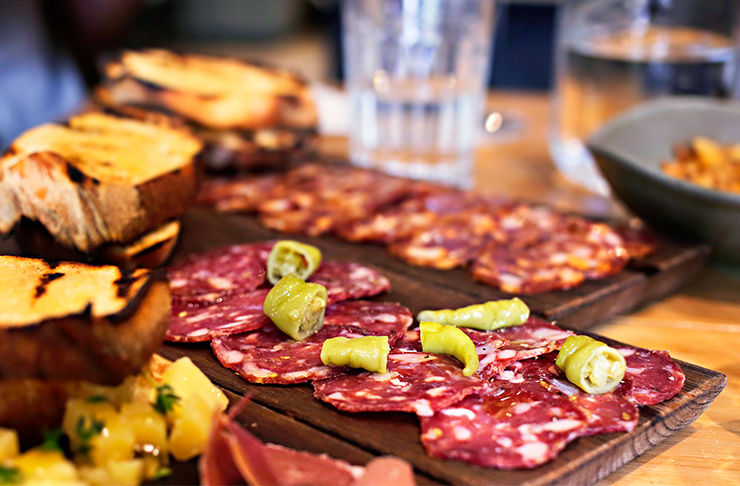 charcuterie boards perth