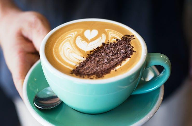 best coffee caloundra