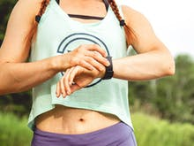 The 10 Best Fitness Trackers For Every Budget (And Activity) In 2021