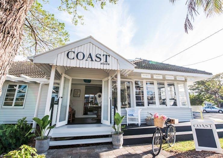 Coast Store