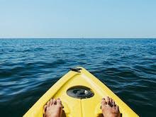 11 Of The Best Spots To Go Kayaking Around The Sunshine Coast