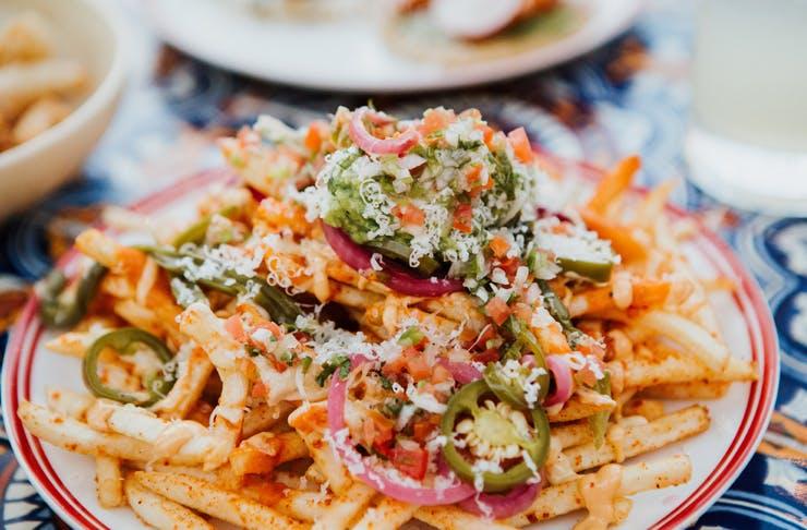 best-loaded-fries-sunshine-coast