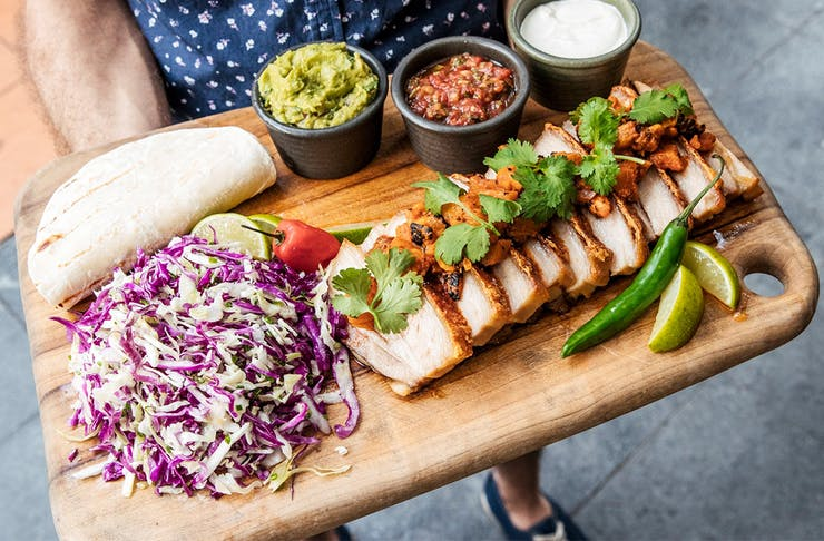 Brisbane's Best Mexican Restaurants