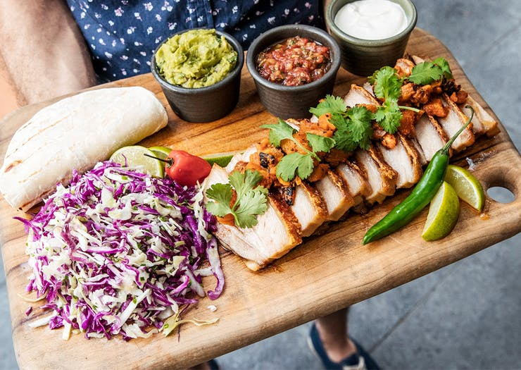 Go Loco At Brisbane's Best Mexican Restaurants
