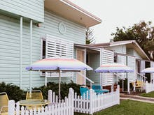 8 Of The Coolest Retro Motels In Queensland