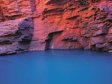 Where To Find The Best Natural Pools Near Perth