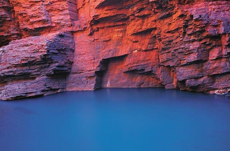 natural pools near perth