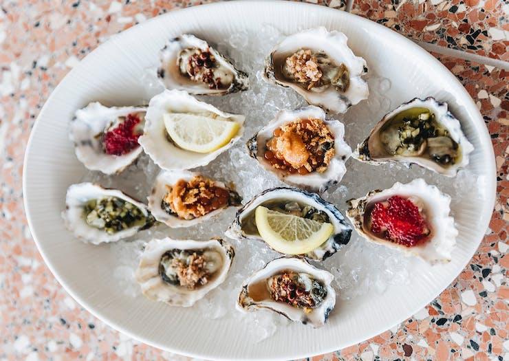 Brisbane's Best New Restaurants Of 2019 To Make A Beeline For