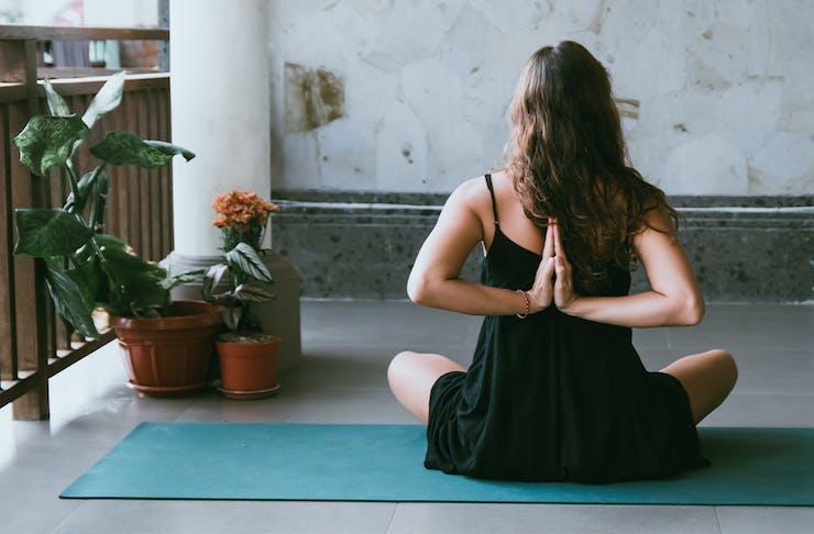 best online yoga class