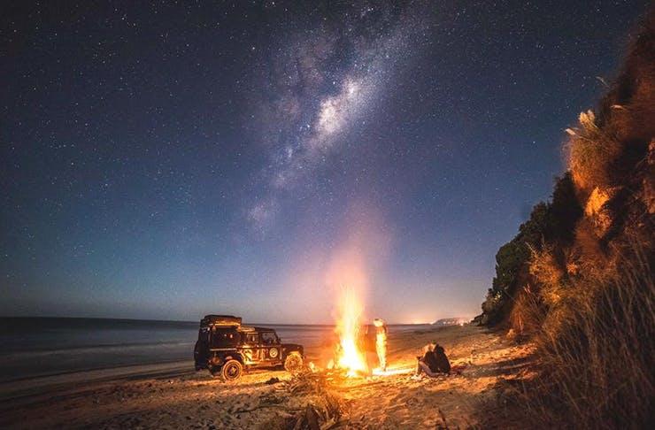 best outdoor adventures