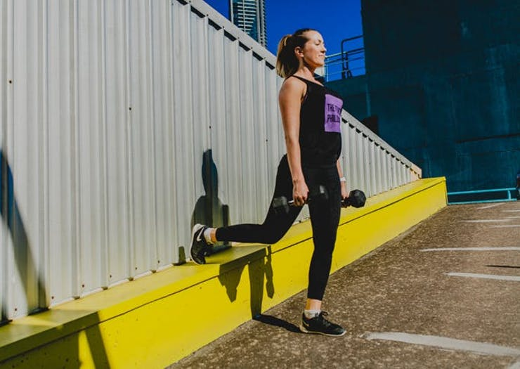 #Fitspo | These Are Brisbane's Best Personal Trainers