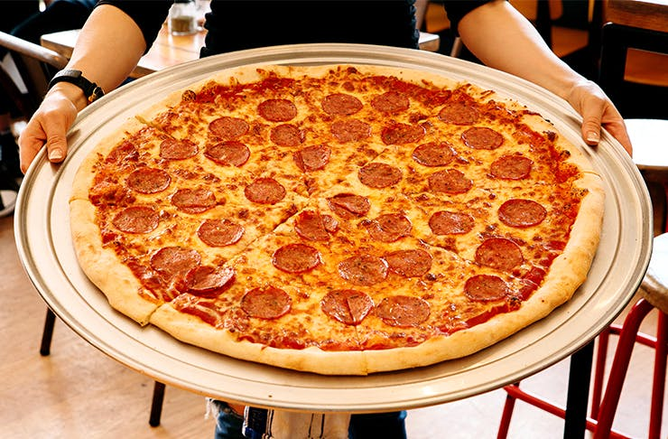 Perth's Best Pizza Places