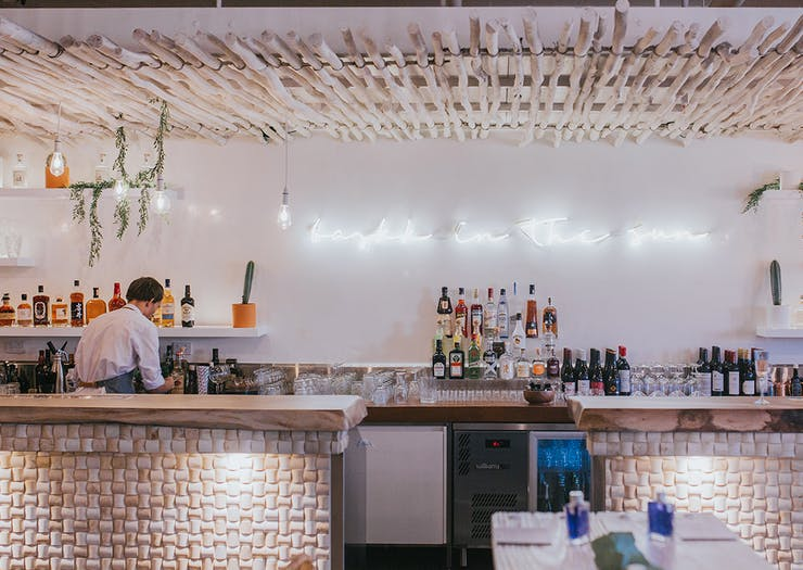best restaurants in Coolangatta