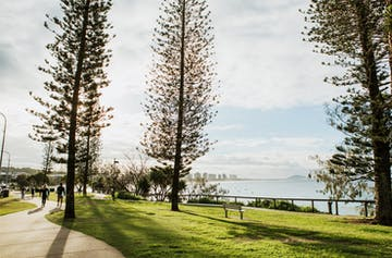 9 Of The Sunshine Coast's Best Running Tracks To Get Your Heart Pumping