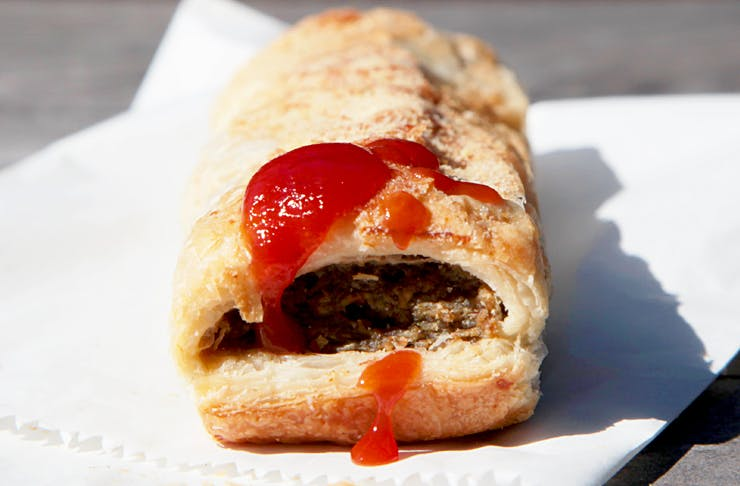 sausage-roll-sunshine-coast