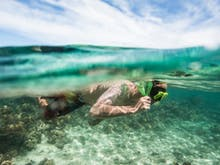 Dive Into 9 Of Perth's Best Snorkelling Spots