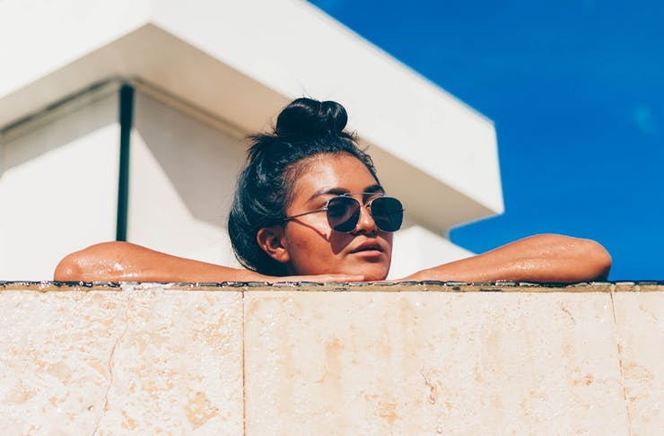 Auckland's Best Spray Tans