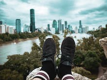 Get Your Lungs Burning On 5 Of Brisbane's Best Stair Runs