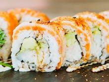 All Aboard The Sunshine Coast's Best Sushi Trains