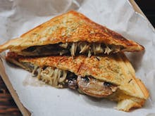 Wrap Your Cold Hands Around 10 Of The Cheesiest Toasties In Brisbane Right Now