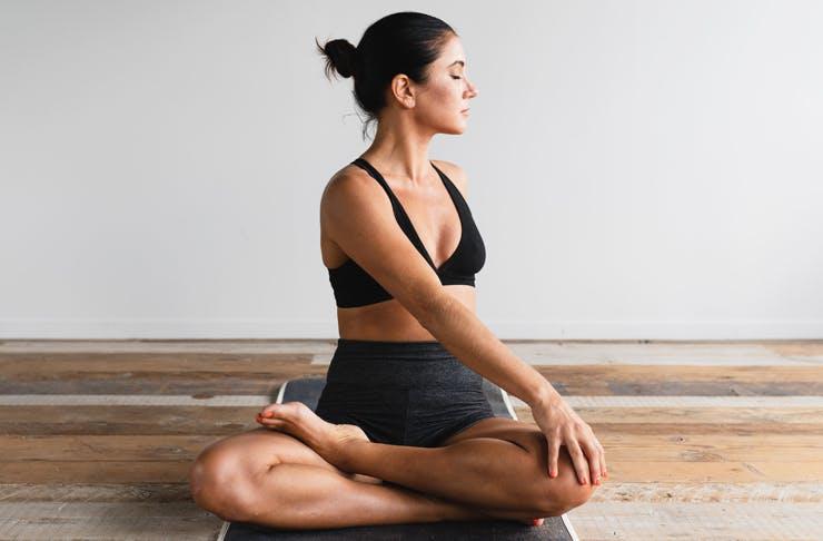 best yoga studios