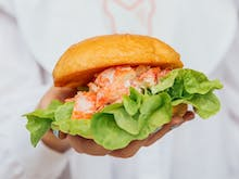 Cue The Romance, Betty's Burgers Is Bringing Back Its Limited-Edition Lobster Roll